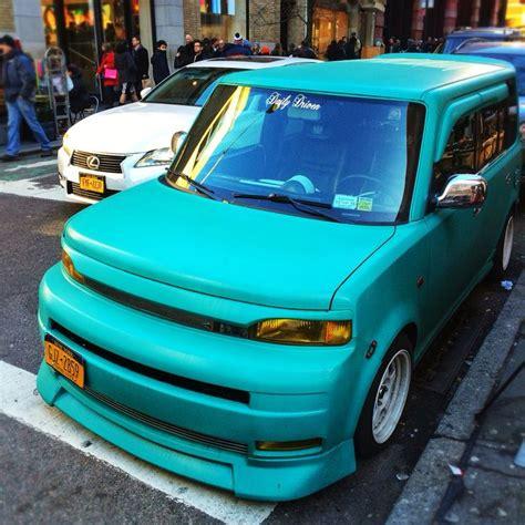 106 best images about scion xb on cars mini