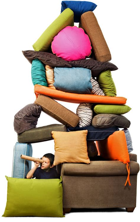 Pillow Fort by 4 Tips For Building The Ultimate Pillow Fort