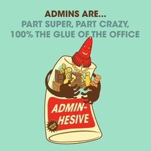 Adminstrative Professional Administrative Professionals Day My Journey To Lean