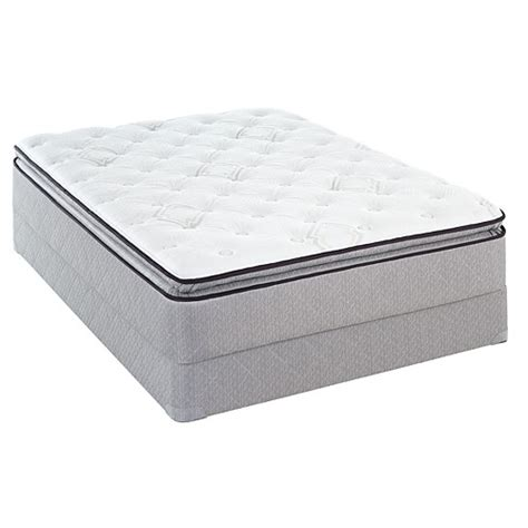 Sears Sealy Mattress by Sealy Posturepedic 174 Mattresses Sears