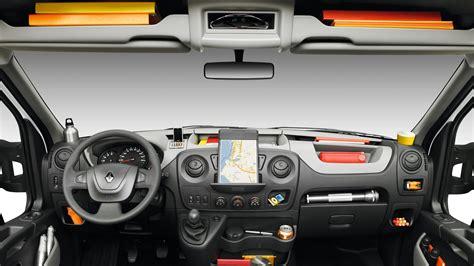 master ufficio sta cabina di autista master furgoni renault svizzera