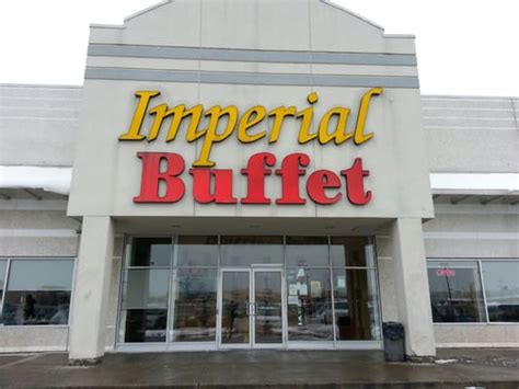 Imperial Buffet Buffets Scarborough Scarborough On 24 Hour Buffet Near Me