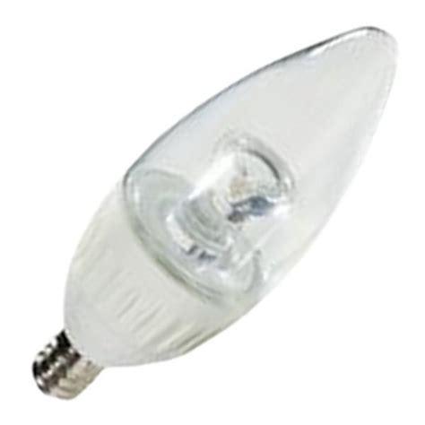 Verbatim 98553 Led Candle Cd L315 C30 W Blunt Tip Led Verbatim Led Light Bulbs
