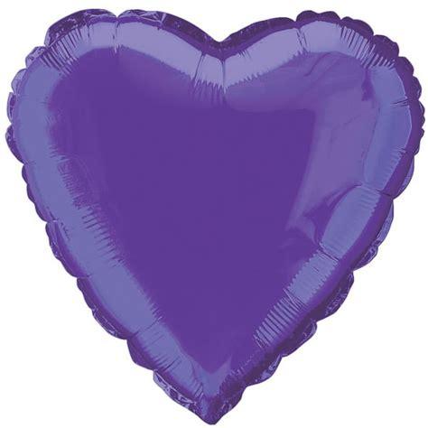 Balon Foil Bintang Size 18 Inch 45 Cm Warna Hitam purple 18 inch foil balloon partyrama co uk