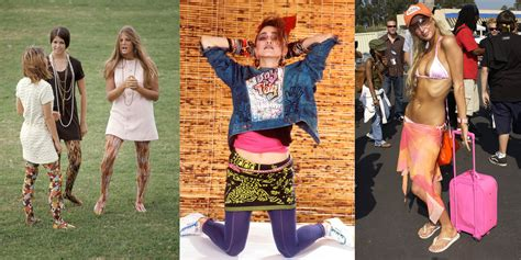 High Shopping Awards The Best And Worst Looks by Worst Fashion Trends Of All Time The Worst Fashion