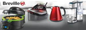 Argos Kettles And Toasters Sets Breville Kettles Toasters Fryers Irons Buy Breville