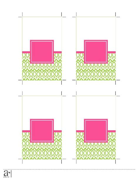 printable monogram luggage tags monogram luggage tags printable diy projects on my to