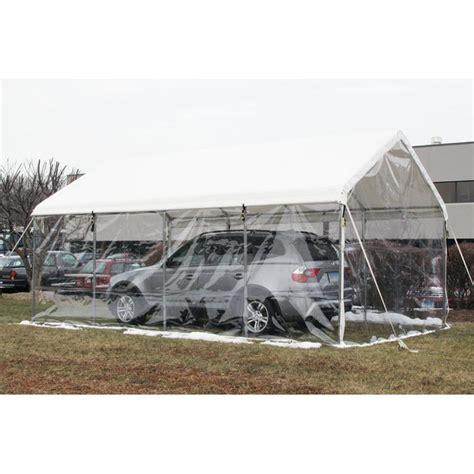 Carport Side Panels 40 clearview side panel for carport farmtek