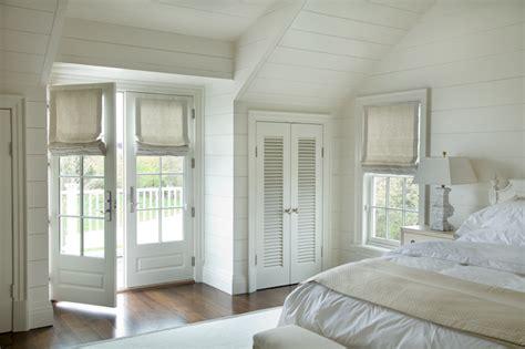Doors For Bedrooms Bedroom French Doors Cottage Bedroom Barbara Waltman