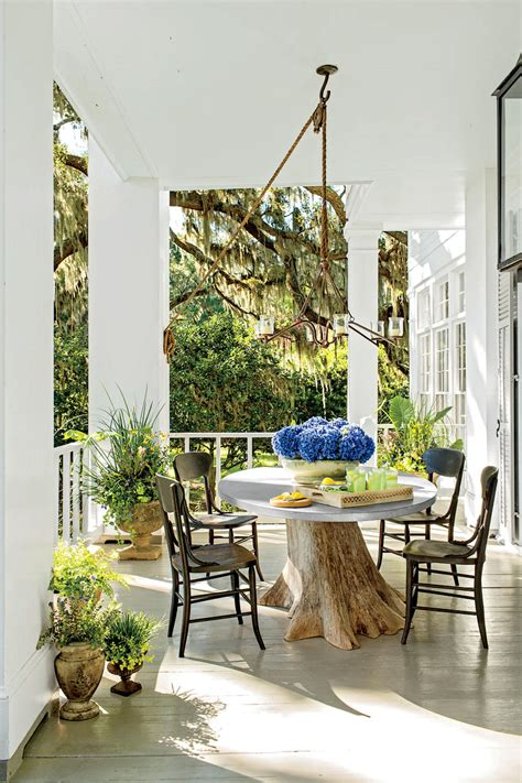 southern living pictures porch and patio design inspiration southern living