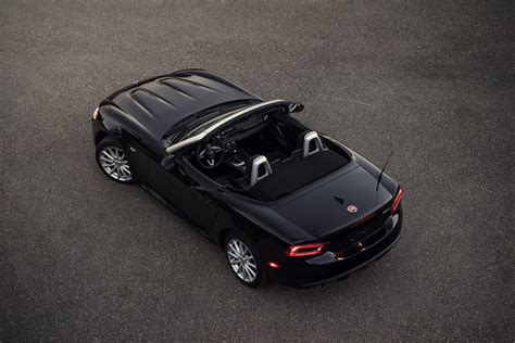 fiat spider 2016 fiat 124 spider 2016 cars wallpapers