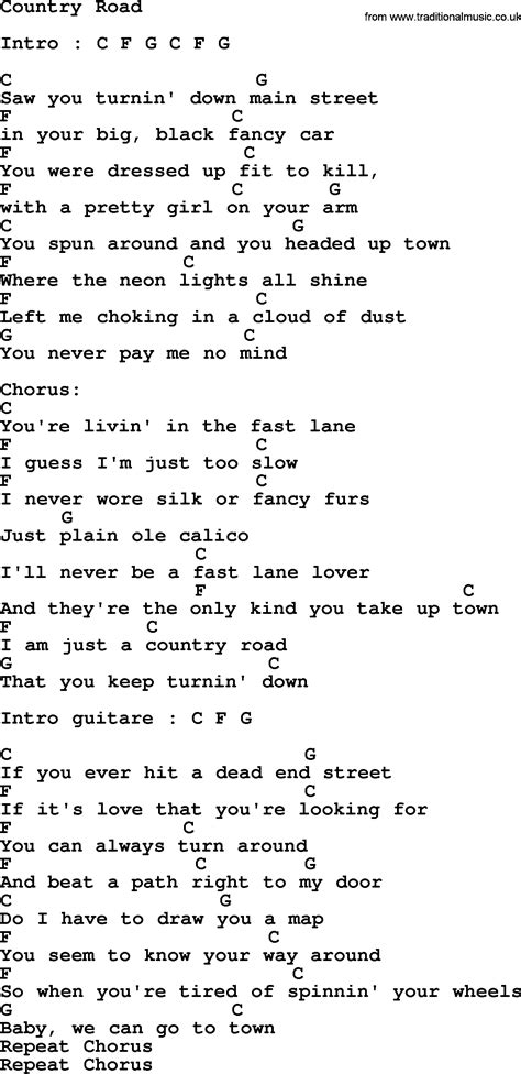 road song list dolly parton songs list