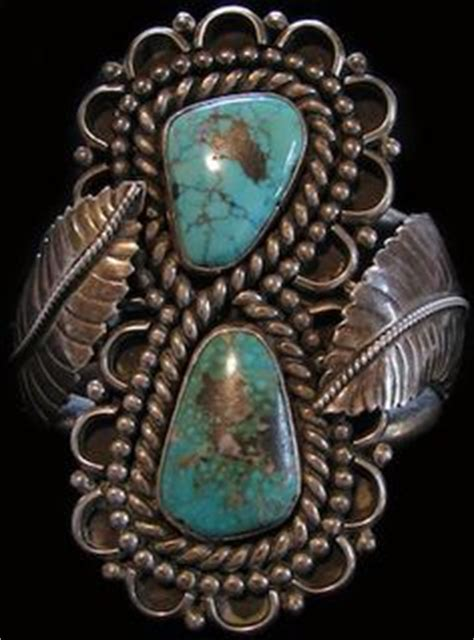Native American Jewelry on Pinterest   Navajo, Native