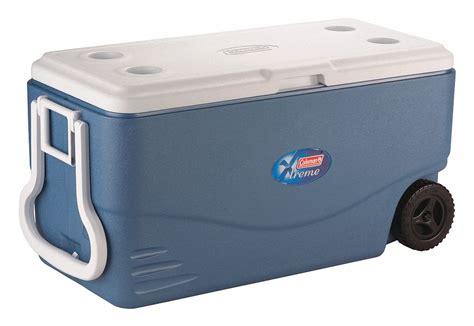 Toko Penjual Blue Cooler Maslaha coleman chest cooler sided 100 0 qt 36my62 6201a748 grainger