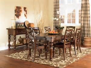 Porter Dining Room Set Porter Dining Set By Furniture