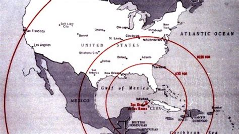 International 411 Lookup The Cuban Missile Crisis Revisited Foreign Affairs