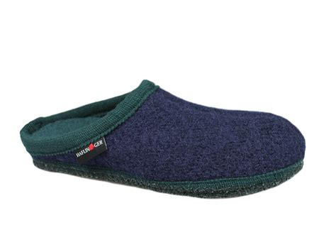 alaskan slippers haflinger alaska slippers navy slippers unisex