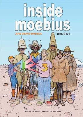 inside moebius 1 8498476968 inside moebius vol 1 norma editorial
