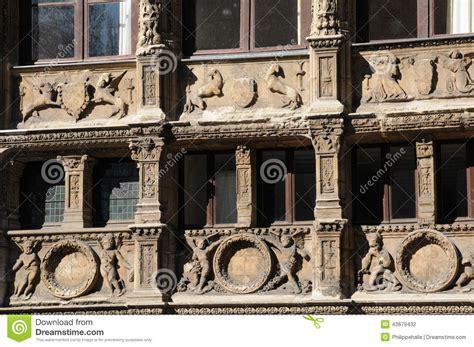 bureau des finances normandie the picturesque city of rouen editorial