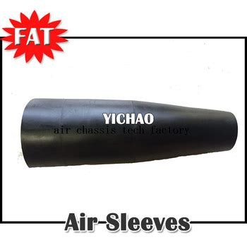 Diskon Patch Rubber Po Purchasing Order Special Design air suspension repair kits rubber sleeve for bmw x5 e53 rear air sleeves oem no 37126750355