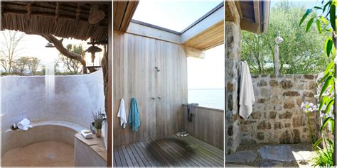 best outdoor shower dylanpfohl the best outdoor showers outdoor shower garden living repinned by