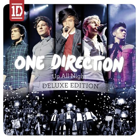 download mp3 full album one direction up all night up all night the live tour deluxe edition one