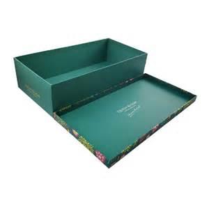 Decorative Cardboard Box With Lid Custom Cardboard Decorative Christmas Gift Box With Lids