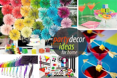 home interior decorating parties home design ideas u unique party decor to spice up your entertaining
