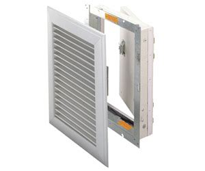 Grille Panol by Grille D Habillage