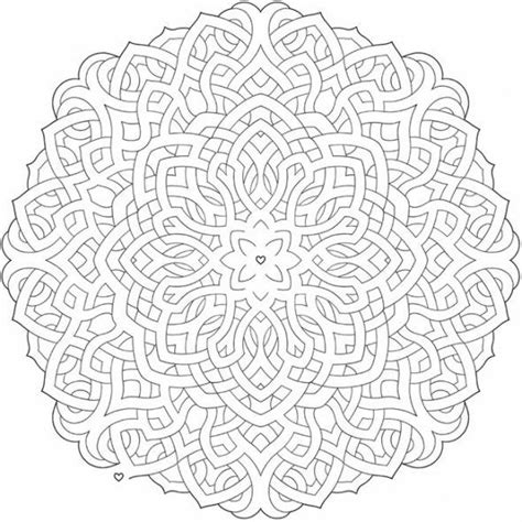 free coloring pages mandalas celtic free printable mandalas to print and color 45 gianfreda net