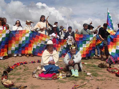 imagenes de espiritualidad indigena culturas el camino de la no violencia