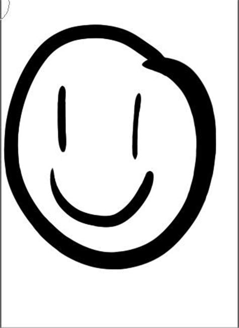 But Draw Happy Faces On Them D Some Other - happy 4 by happyfaces11 on deviantart