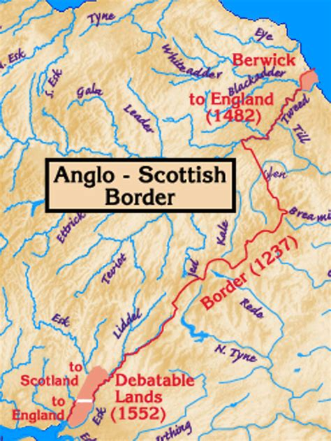 the marches a borderland journey between and scotland books debatable lands