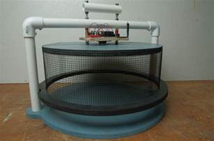 Light Trap Smart Rat Trap Make