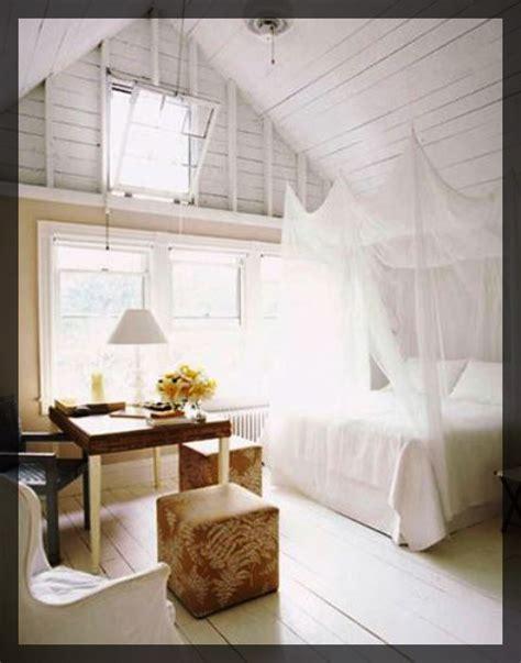 chambre sous les toits carnet d inspiration combles am 233 nag 233 s d 233 co