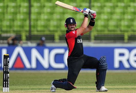 Cricket Takes The Bling Route by Cricket World Cup 2011 Toothless Taken All The
