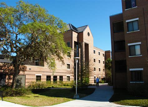 ucf off cus housing students living on cus experience higher retention