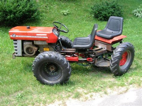 Articulated Garden Tractor by Articulated Lawn Tractor Pictures To Pin On