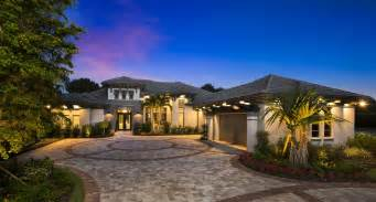 Home Design Florida Naples Architect Home Design Contemporary Style With