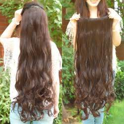 free hair extensions free shipping 39inch one 6 in hair extensions amazing curl synthetic hair jpg