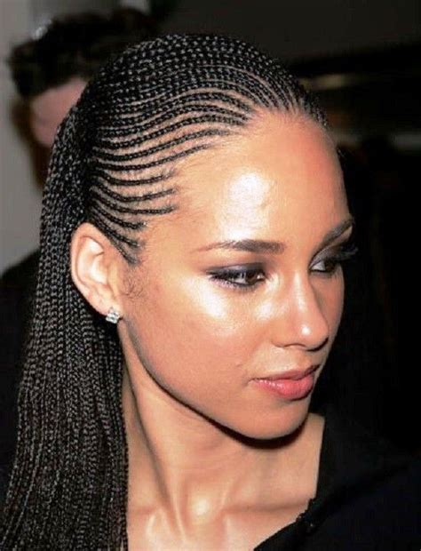 best african american braided hairstyles pictures