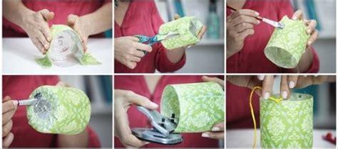Tas Perca Motif Siluet Kucing membuat vas bunga dari botol plastik animegue
