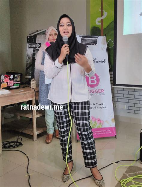 blogger perempuan indonesia serunya belajar jadi influencer dari linda kayhz dan lulu
