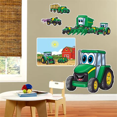 deere stickers for walls deere wall decals 1000 ideas about lucas on