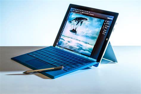 Microsoft Pro 3 microsoft surface pro 3 prise en mains premier choc