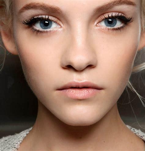 Make Up La Ode Yusuf coiffure maquillage et tenues pour no 235 l 2013