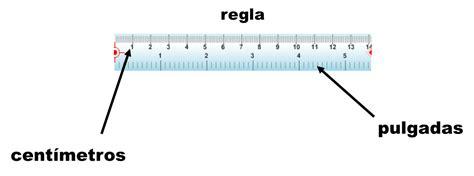 figuras de reglas en pulgadas sin centimetros caracter 237 sticas de la regla matematicas para ti