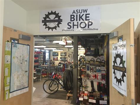 bike shop asuw bike shop the hub