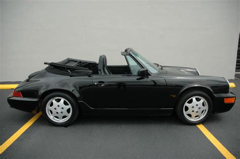 4 door porsche for sale 1991 porsche 911 carrera 4 convertible 2 door 3 6l