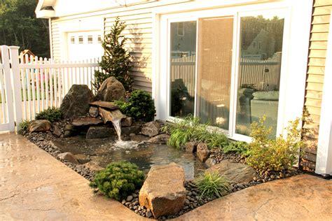 Pocket Garden by Paradigm Landscape Portfolio Paradigm Landscape